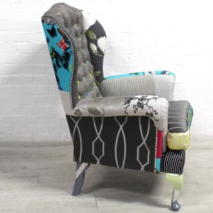 butterflyParadePatchworkWingBackArmChair2nd600x600